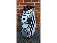 Mizuno Golf Bag - as new