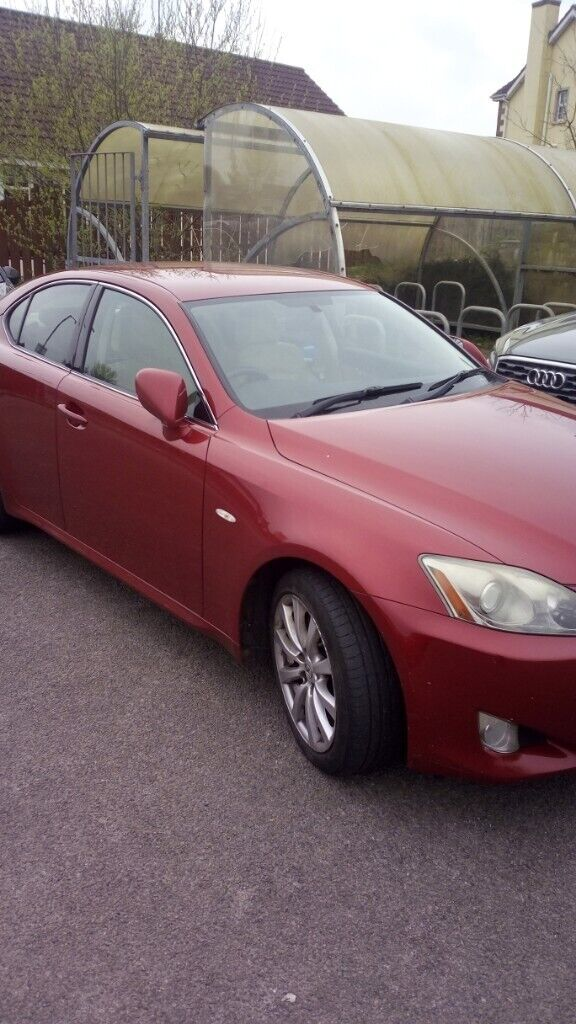 lovely condition lexus | in Londonderry, County Londonderry | Gumtree