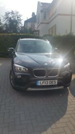 STYLE AND ECONOMY Smooth and comfortable, almost new BMW with pure luxury at affordable price