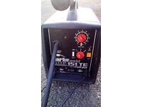 Clarke Mig 151 TE Turbo welder