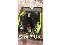 * Jordan's Brand New *Size 7 Uk Junior Jordan Trainers Unisex. Must go sale Bargain Puma Available
