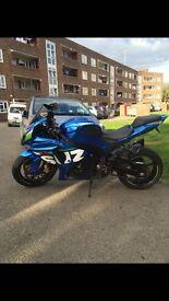 2015 gsxr 1000 Moto gp edition