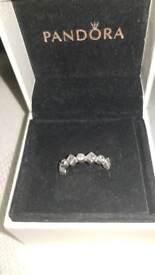 Pandora ring paid 50 sell 30