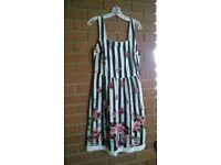 Size 12 -14 dress's