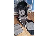 Petite Star Zia+ Pushchair & Accessories