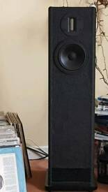 IPL Kit Transmission Line Speakers
