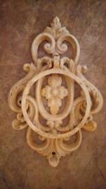 Large Ornate Door Knocker
