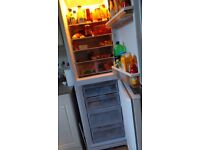 HotPoint Fridge Freezer 2015, 1 yr old, perfect condition!