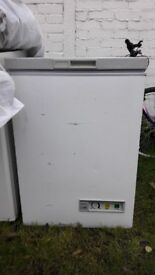 **PROLINE**99 LITRES**CHEST FREEZER*COLLECT\DELIVERY**NO OFFERS**