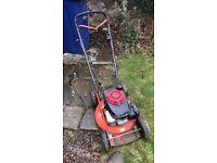 Petrol - Lawnmower
