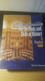 Michael J. Salevouris with Conal Furay 'The Methods and Skills of History: A Practical Guide'