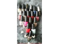 Nail Polishes opi polish nail varnish