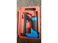 Fesco stapler gun f1b 97b_25 new in box