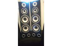 TIBO hifi Speakers