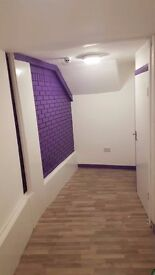Room For Rent In Winchmore Hill, Front Of House, Downstairs Of A New Gym