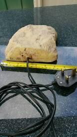 Exoterra Heat Rock Medium size