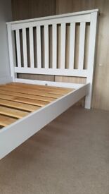 small Double Bed - free delivery