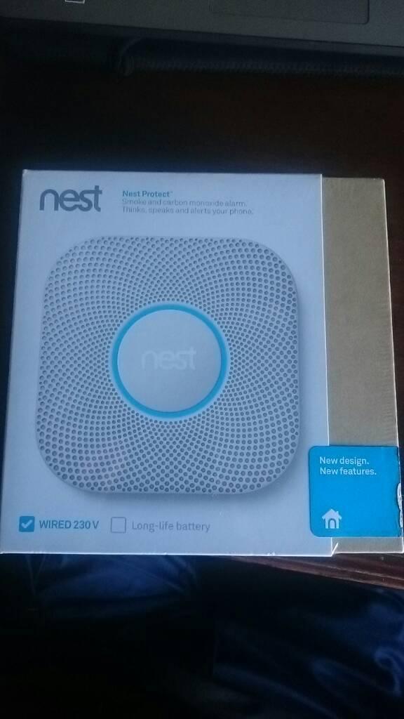 Nest Mains Smoke Alarm | in Castlereagh, Belfast | Gumtree