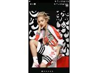 Adidas Rita ora dragon jacket