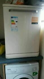 Bush dwfs164c Dishwasher