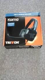 Triton Karma gaming headset
