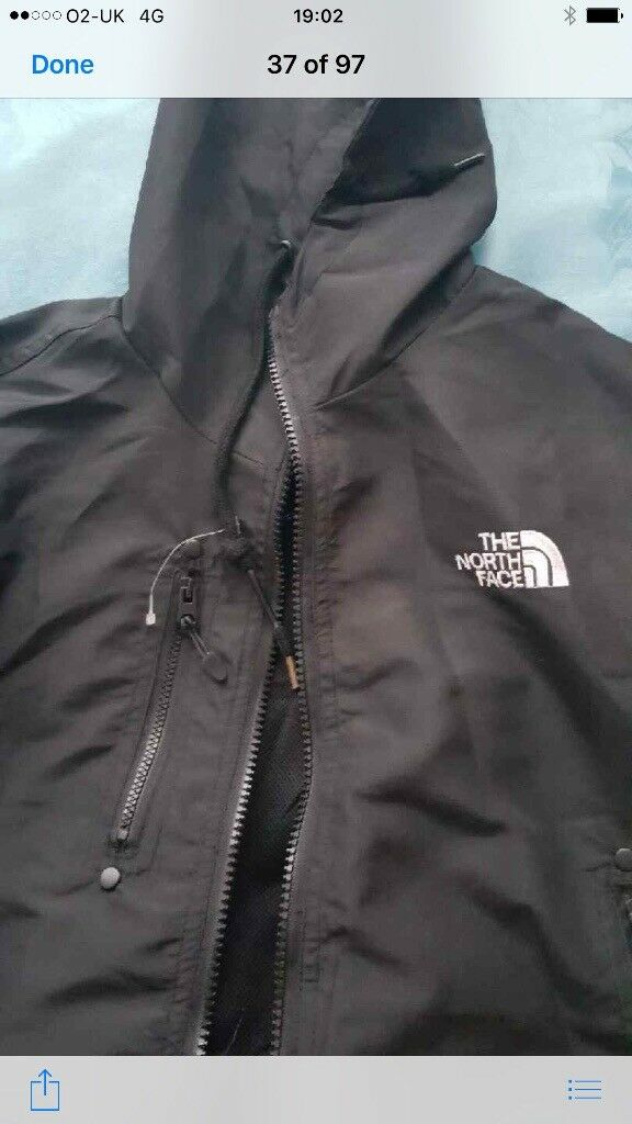 Kids brand new north face tracksuit age 7-8