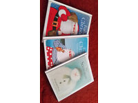 The Christmas collection box set by Raymond Briggs