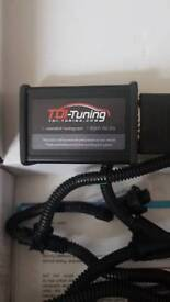 TDI Tuning box