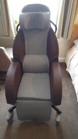 Integra Mobility Armchair (almost new)