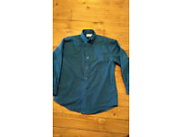 Scouts long sleeved shirt. Size XS. Great condition