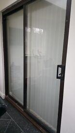 Patio Door in Excellent condition