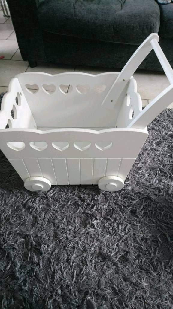 Storage /toy cart