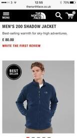 North Face Fleece Jumper Brand new