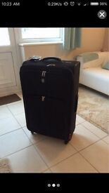 Brand new large luggage