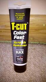 T-cut , Color fast