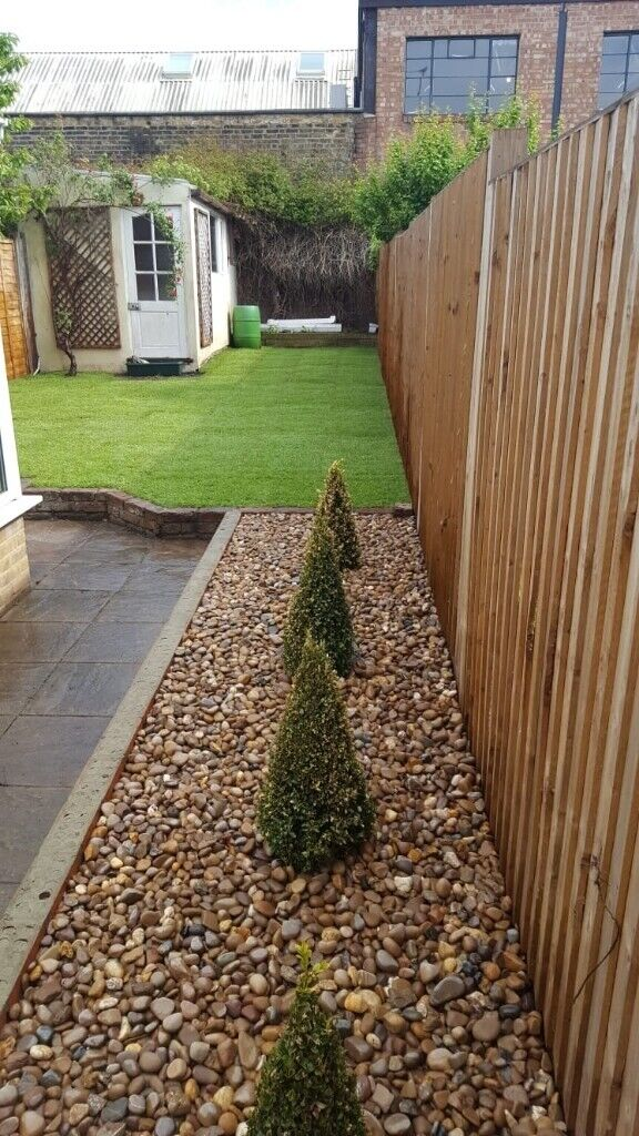 Friendly Gardening And Landscaping No Job Too Small Raynes Park