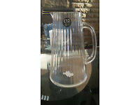 Drinks/Beverages Serving Jug
