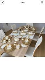 Dinner tea coffee set