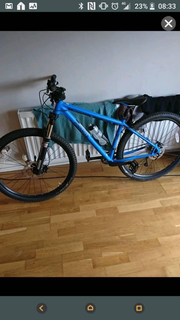 Pinnacle ramin 2 medium bike