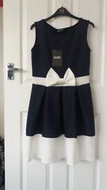 New Ladies Misslook Dress Size 14.