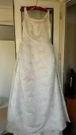 Brand New Bridal dress