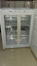 SMEG S3F072P INTEGRATED Freezer