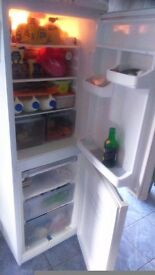 Hotpoint fridge freezer full working order ready to collect