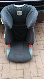 Britax kids car seat