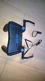 lascal buggy board vgc