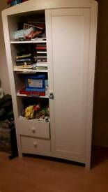 Childs wardrobe
