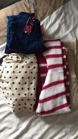 Bundle of clothes size 12/14