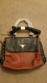 Brand new handbags