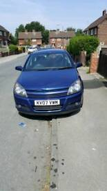 Vauxhall astra 1.7 cdti £600 ono