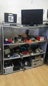 tools available all tested